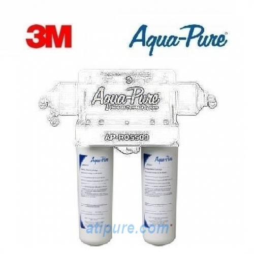 Reverse Osmosis Replacement Cartridges