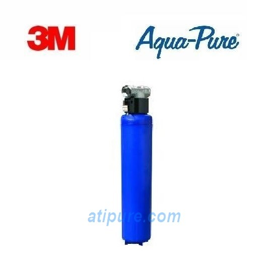 Aqua-Pure® by 3M™ Whole House Filtration System for Well Water (AP902)