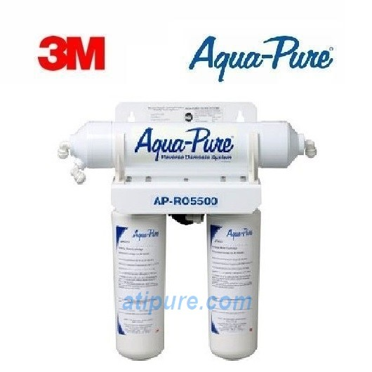 Aqua Pure 174 By 3m Reverse Osmosis Replacement Pre Amp Post