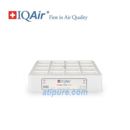IQAir Premax Filter