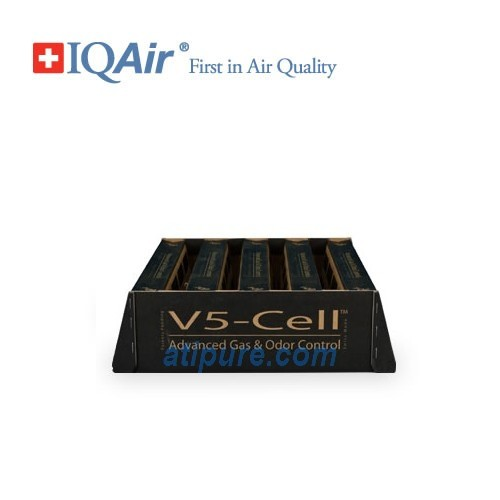 IQAir V5 Cell