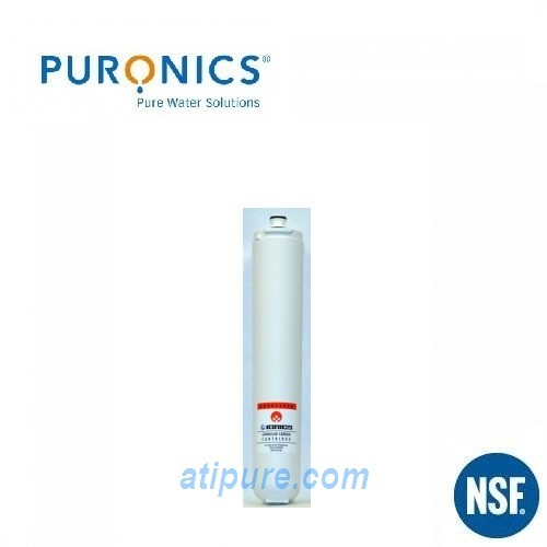 Puronics 174 Ionics 174 Aqua Technologies Inc Air And