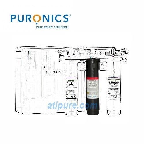 Micromax 7000 Reverse Osmosis Membrane
