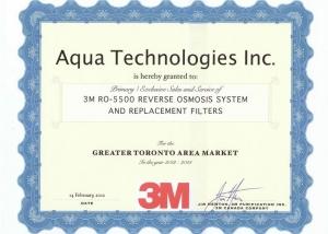 3M RO Award