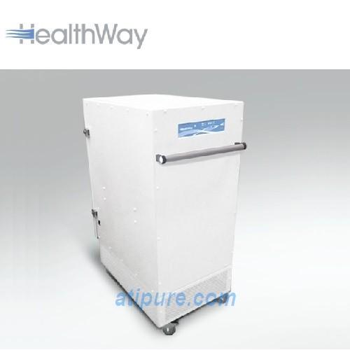 Healthway Aqua Technologies Inc Air And Water