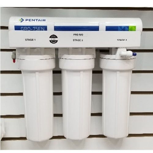 Drinking Water Reverse Osmosis System Aqua